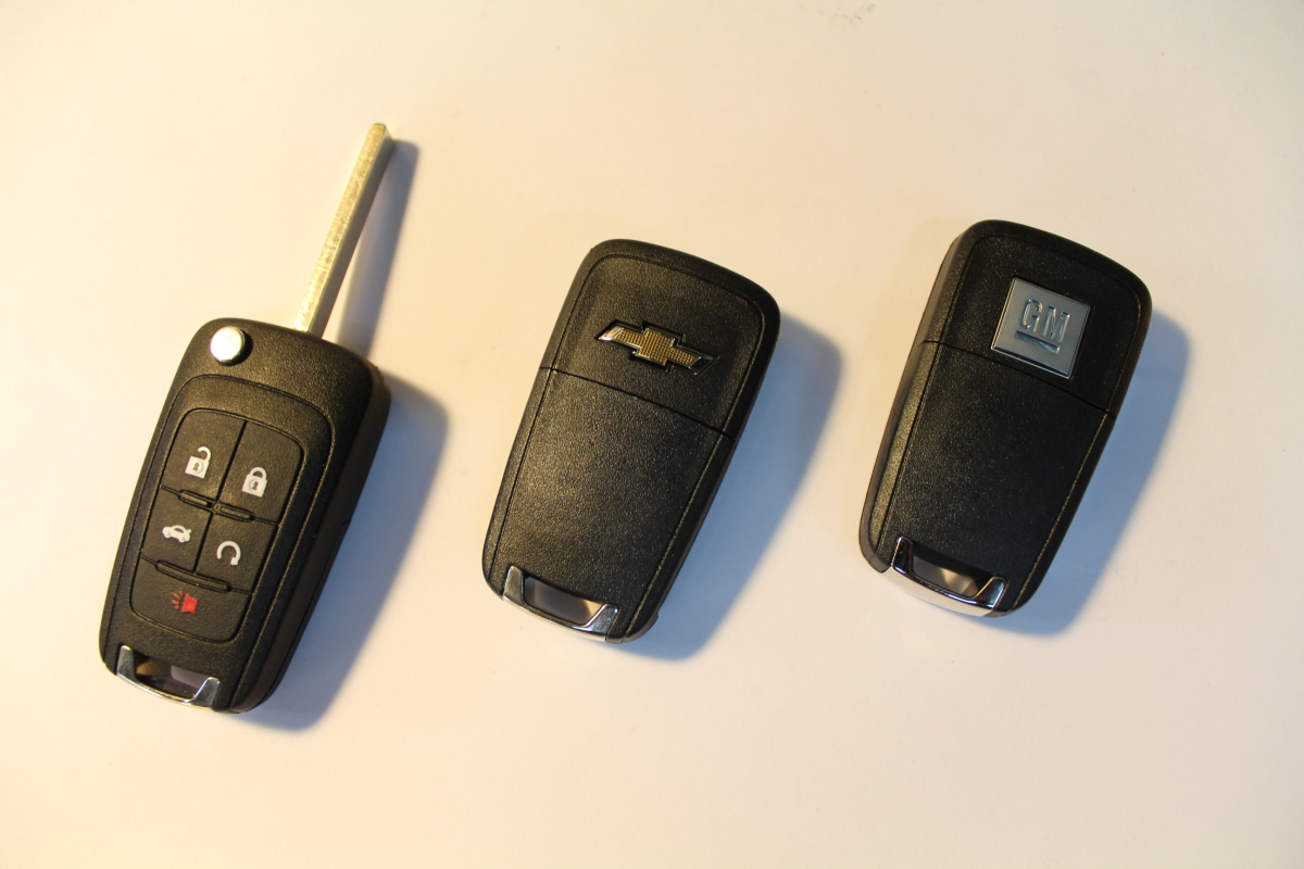 Chevy-GM-Transponder-Keys