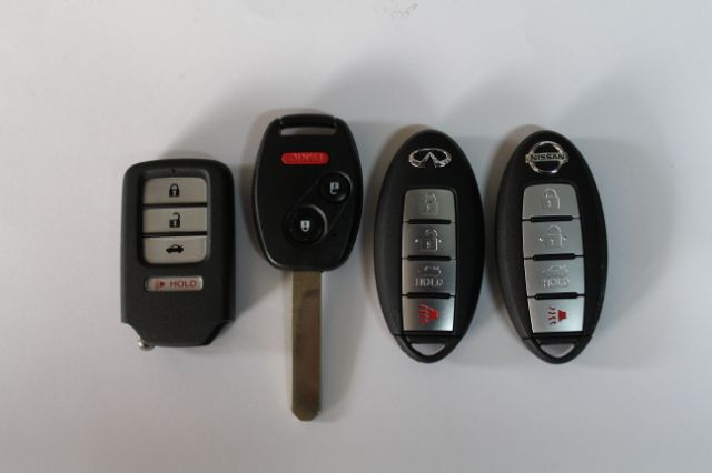Nissan-Infiniti-Remote-Keys